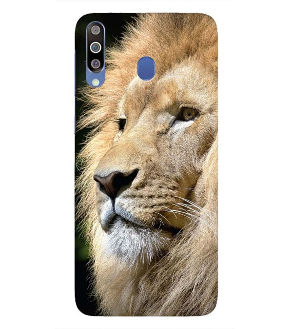 Lion Back Cover for Samsung Galaxy M30