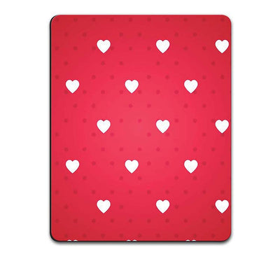 Little Hearts Mouse Pad