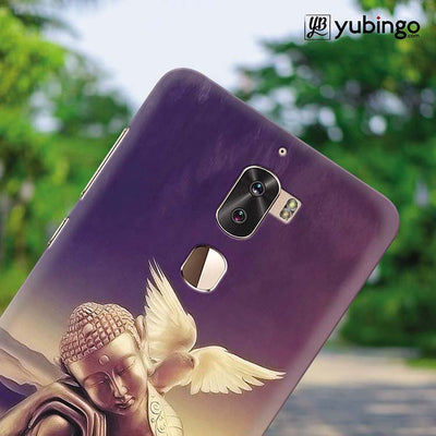 Lord Buddha Back Cover for Coolpad Cool 1-Image4