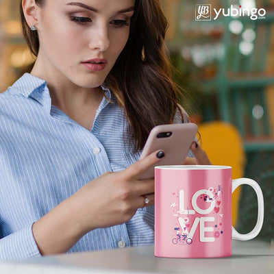 Love For Your Valentine Coffee Mug-Image3