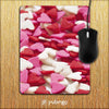 Love Pattern Mouse Pad-Image2