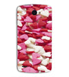 Love Pattern Back Cover for Lenovo S920