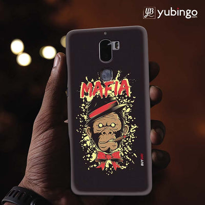 Mafia Monkey Back Cover for Coolpad Cool 1-Image2