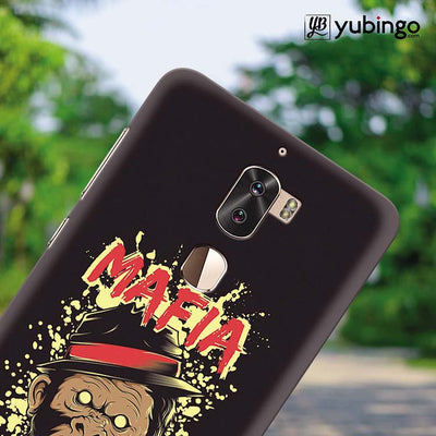 Mafia Monkey Back Cover for Coolpad Cool 1-Image4
