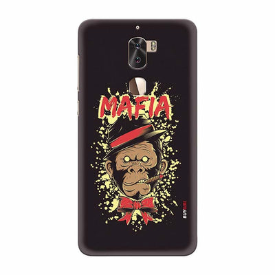Mafia Monkey Back Cover for Coolpad Cool 1