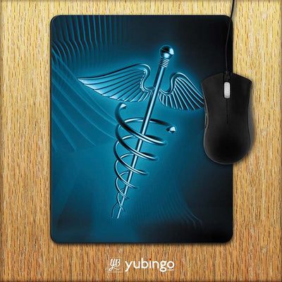 Medical Care Mouse Pad-Image2