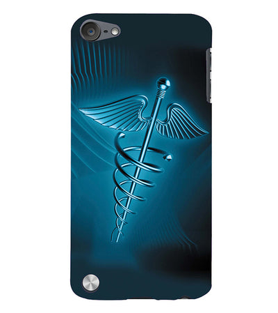 Medical Care Back Cover for Apple iPod Touch 5