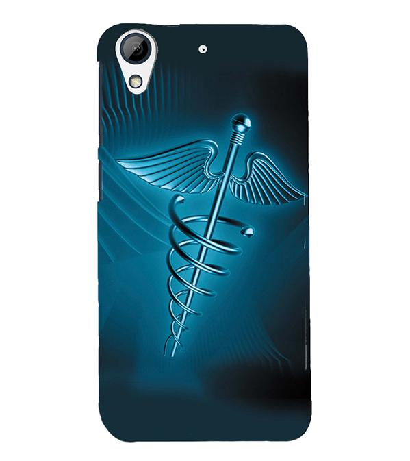 quality design 60b56 1d127 Buy Printed Doctors Collection Best Mobile Case for HTC Desire 626 ...
