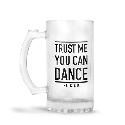 Message from Beer Beer Mug