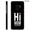 Mom You Are Awesome Back Cover for Samsung Galaxy S9