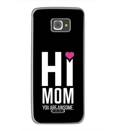Mom You Are Awesome Back Cover for InFocus M350
