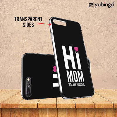 Mom You Are Awesome Back Cover for InFocus M350-Image3