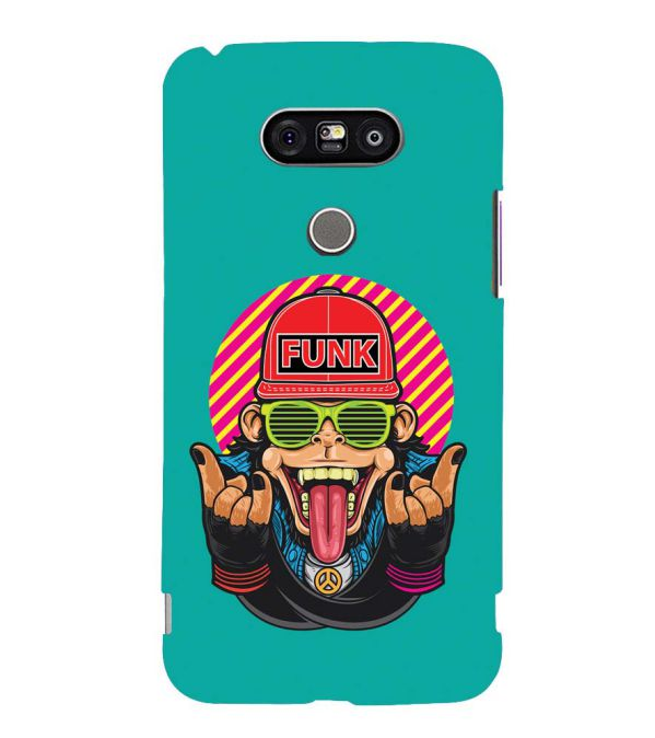 Monkey Funk Back Cover for LG G5