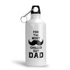 Most Chilled Out Dad Water Bottle