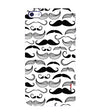 Moustaches Back Cover for Apple iPhone 4 : 4S