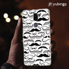 Moustaches Back Cover for Coolpad Cool 1-Image2