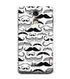 Moustaches Back Cover for Coolpad Note 5