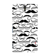 Moustaches Back Cover for Sony Xperia C5