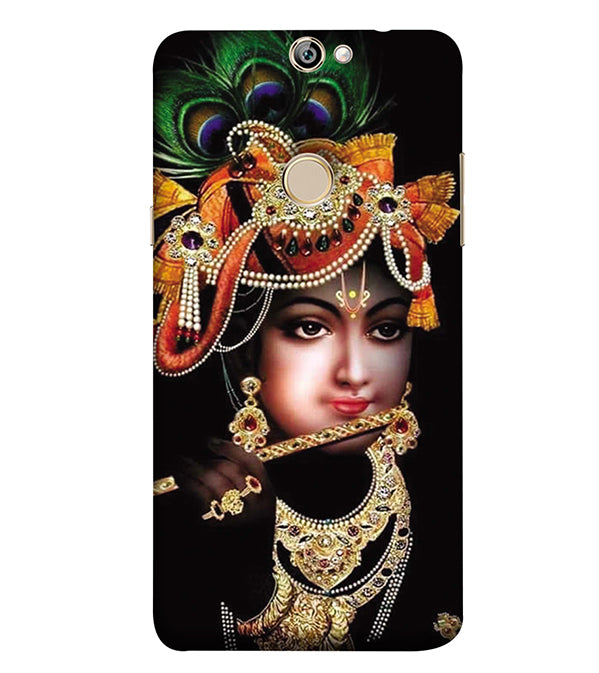 Murli Wala Back Cover for Coolpad Max A8