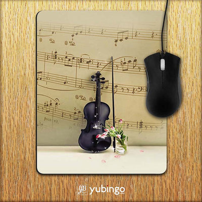 Musical Tone Mouse Pad-Image2