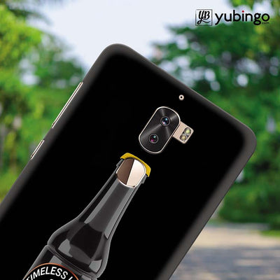 Name on Bottle Back Cover for Coolpad Cool 1-Image4