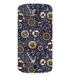 Nautical Blue Back Cover for Acer Liquid Zade 530
