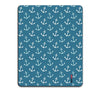 Nautical Pattern Mouse Pad
