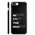 Never Stop Hustle Back Cover for Apple iPhone 8 Plus