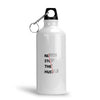 Never Stop Hustle Water Bottle