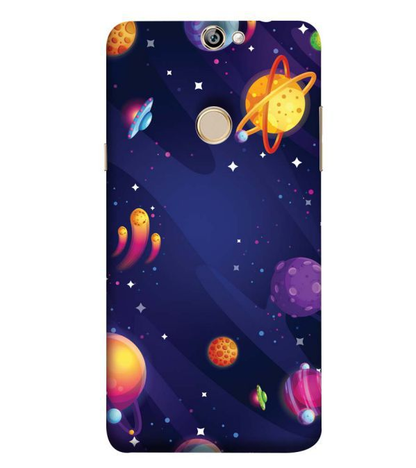 on sale a845a 66d4f New Galaxy Back Cover for Coolpad Max A8