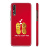 Nuts About You Back Cover for Huawei P20 Pro