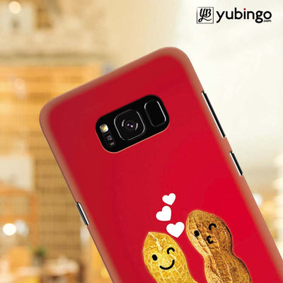 Nuts About You Back Cover for Samsung Galaxy S8 Plus-Image4