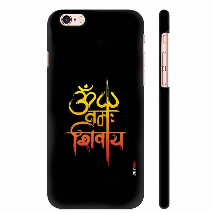 Shiva Collection Back Cover for Apple iPhone 6 Plus and iPhone 6S Plus