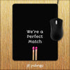 Perfect Match Mouse Pad-Image2