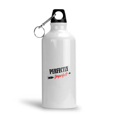 Perfectly Imperfect Water Bottle