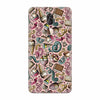 Pink Ice Cream Back Cover for Coolpad Cool 1