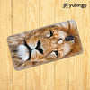 Portrait of Lion Back Cover for Coolpad Cool 1-Image3