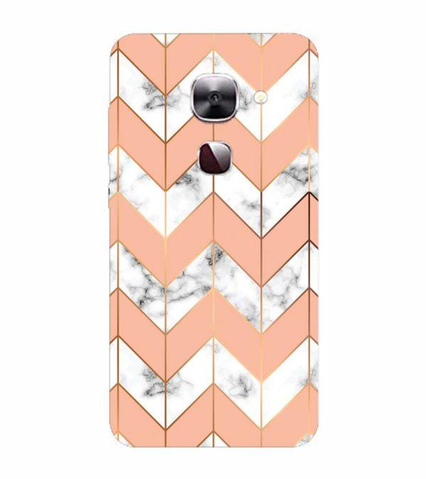 Pattern Collection Back Cover for LeEco Le 2s