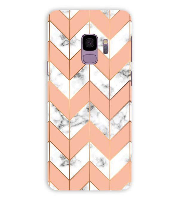 Pattern Collection Back Cover for Samsung Galaxy S9