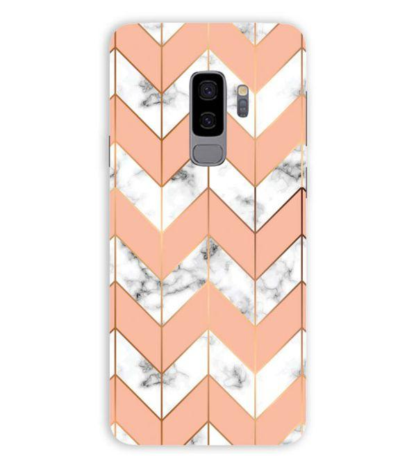 Pattern Collection Back Cover for Samsung Galaxy S9+ (Plus)