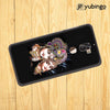 Radha And Krishna Back Cover for Coolpad Cool 1-Image3