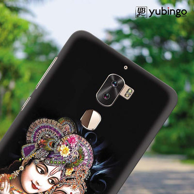 Radha And Krishna Back Cover for Coolpad Cool 1-Image4