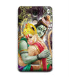 Ram And Hanuman Ji Back Cover for Coolpad Note 5