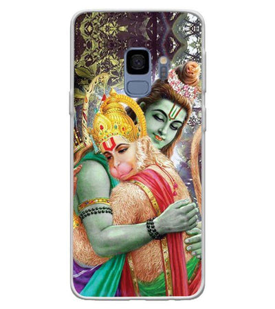 Sai Baba Back Cover for Samsung Galaxy S9-Image4