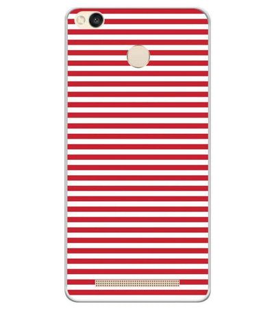 los angeles 6d885 52b5b Pattern Collection Back Cover for Redmi 3S Prime (With Sensor)