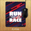 Run Own Race Mouse Pad-Image2