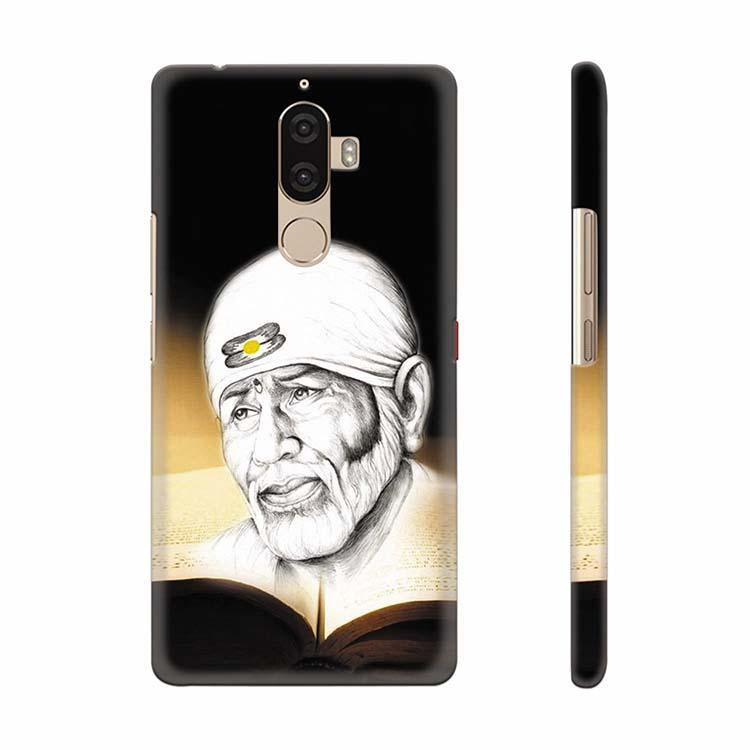 Buy Printed Gods Collection Trendy PhoneCase for Lenovo K8 Note