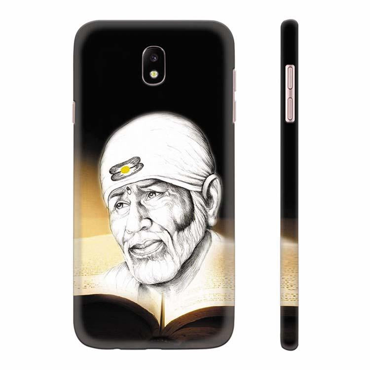 timeless design 1a239 44a6a Buy Samsung Galaxy J7 Pro Back Cover with Photo Online India - YuBingo