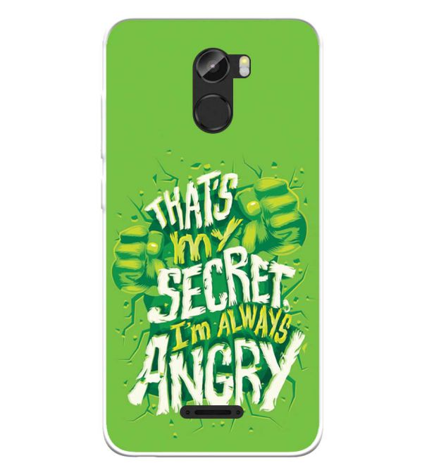 Buy Gionee X1s Back Cover Cases with Photo Online in India