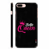 Selfie Queen Back Cover for Apple iPhone 8 Plus